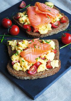 Sandwiches, Brunch, Food And Drink, Pizza, Snacks, Breakfast, Ethnic Recipes, Lunches, Food Food