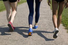 4 Reasons Walking is an Actual Hardcore Exercise