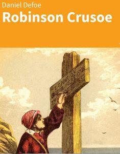 #Vorarlberger Bloghaus: [ #KITs4KIDs ] Robinson Crusoe - kostenfreies Hörb... Feldkirch, Robinson Crusoe, Daniel Defoe, 4 Kids, Kids Book Series, Science, Education, History, Languages