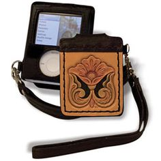 Tandy Leather OutletiPod Nano Case Kit...