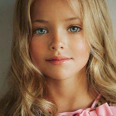 Sooooooo cute!! Kristina Pimenova