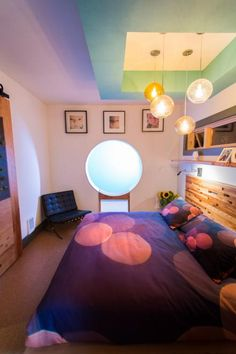 DIY Network.com Helps You Find Your Inner Peace In These Gorgeous Bedroom  Sanctums Designed
