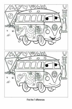 Resultado de imagem para Find The Difference Spot The Difference Printable, Spot The Difference Puzzle, Colouring Pages, Coloring Books, Find The Difference Pictures, Hidden Pictures, Hidden Objects, Picture Puzzles, Class Activities