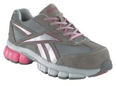 Reebok Womens Performance Cross Trainer Composite Toe