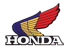 motorbikes Honda Motorcycles, Personal Branding, Woodworking Shop, Motorbikes, Stamps, Logo Design, Company Logo, Stickers, Signs