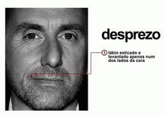 Segredos da Linguagem Corporal: Micro Expressões para TODOS
