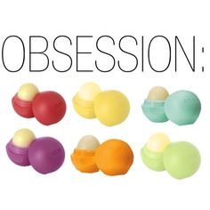 I love this! I have like , six Eos at my house! Mint is one of my all time favorite.:-))))