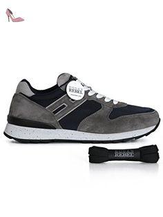 Hogan, Chaussures basses pour Homme - jaune - Grano, 44 EU EU - Chaussures hogan (*Partner-Link)