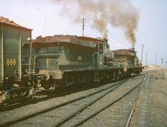 1966JUN08BECK008cs Murcia to Granada line  Flickr - Photo Sharing!