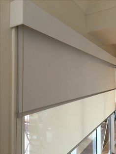 Screen Blinds The Rose is a Rose and Was Always a Rose Of hundreds of thousands of flowers that exis Blinds For French Doors, Blinds For Windows, Curtains With Blinds, Glass Door Coverings, Window Coverings, Stores Horizontaux, Cortinas Rollers, Large Window Treatments, Curtain Pelmet