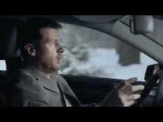 Mercedes - Der Tod fährt mit