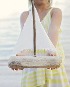 Kasey Buick sailboat....love!