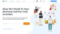landing page design, illustrations Create Account, Design Illustrations, Landing Page Design, More Words, Family Guy, Griffins
