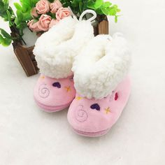 Cheap girls red cowboy boots, Buy Quality girl hiking boots directly from China girls frye boots Suppliers: Fashion Infant Toddler Sweet Lovely Cotton Baby Girls Boys Winter Keep Warm Prewalkers Shoes Boots Crib Babe Kids Children Booty Girl Cowboy Boots, Unicorn Outfit, Soft Corals, First Walkers, Little Fashionista, Keep Warm, Cool Things To Buy, Shoe Boots, Kids Outfits