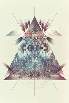 Altern-Natives by Shakoor Bukhuth, via Behance