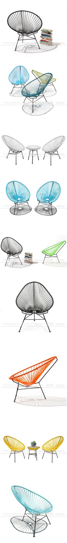 Contract Outdoor Furniture Creative lulu lounge chair - janus et cie | deck | pinterest | chairs