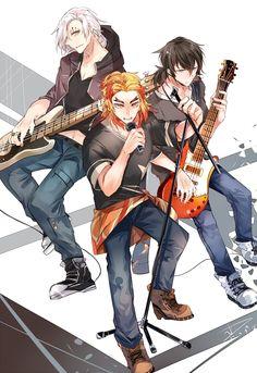 All Anime, Manga Anime, Angry Child, Demon Hunter, Slayer Anime, Anime Demon, Character Concept, Cool Artwork, Cool Drawings
