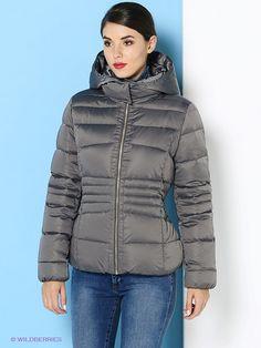 Куртка Trussardi. Цвет синий.