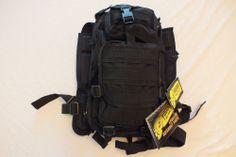 Voodoo Tactical Level III Backpack Assault Pack black