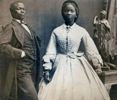 Queen Victoria's God daughter Was a Nigerian...