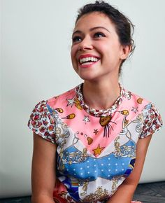Tatiana Maslany Would Think Twice Before Taking Another Queer Role - Celebrities Female Tatiana Maslany, Michelle Dockery, Canadian Actresses, Istj, Orphan Black, The Hollywood Reporter, Inverness, Black Star, Celebs