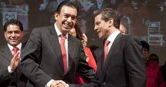 El PRI no corrió por corrupto a Moreira, si no por postularse por otro partido