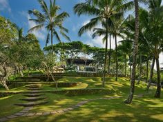 The healing environment at COMO Shambhala Estate, #Bali