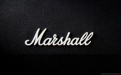 Marshall logo for 1280x800