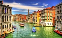 Venice Italy Wallpapers Download
