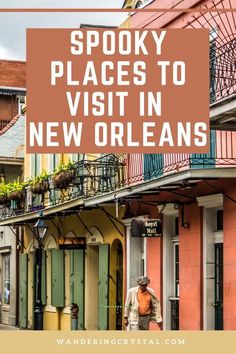 haunted places new orleans, most haunted place in new orleans, new orleans spooky, real haunted houses in new orleans, ghosts of new orleans, voodoo in New Orleans, haunted hotel in New Orleans, Vampires in New Orleans, Scary things to do in New Orleans, Casket Girls in New Orleans, new orleans ghost sightings, scary things to do in new orleans, spooky New Orleans, dark side of New Orleans, dark things to do in New Orleans #NewOrleans #Spooky #haunted #thingstodo #louisiana