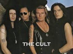 Resultado de imagem para the cult