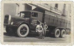 Panhard camion