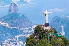 OL i Brasil uten droner fra DJI - http://www.nybrott.no/video/ol-brasil-droner/