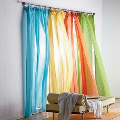 Chambray Voile
