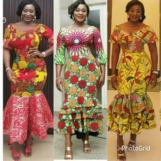 Lovely beaded dress by TKF . African Fashion Skirts, African Lace Dresses, African Men Fashion, African Wear, Women's Fashion Dresses, African Outfits, Ghana Fashion, Africa Fashion, Afro
