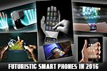 With the festive season knocking at the door, the futuristic gadgets world is on the roll. There is boundless excitement among the gadget freaks and numerous rumors doing rounds about the radical i
