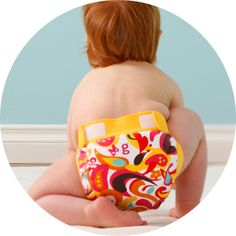 gDiapers - The best diapers EVER!!