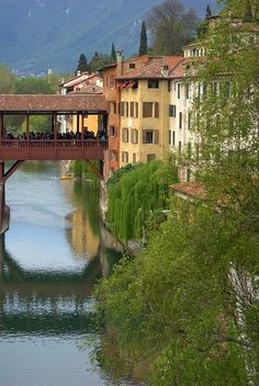 Bassano del Grappa in Italy : Pictures Images Photos