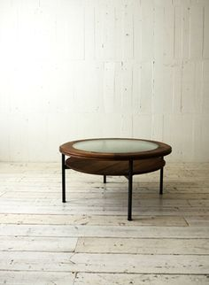 TRUCK|204. GT ROUND LOW TABLE