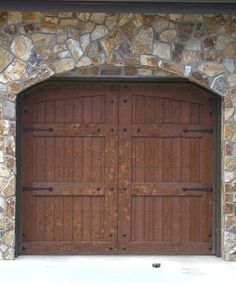 Custom garage doors custom garage door made from 100 year old we custom build wood garage doors wood sided garage doors in denver co we design build install repair wood garage doors solutioingenieria Choice Image