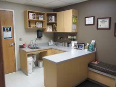 Exam Rooms | Skaer Veterinary Clinic