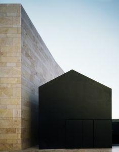 centro de artes | arts centre - sines - aires mateus - 2005-11 - photo daniel malhão