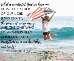 Today, September 11, is an important day for the United States to remember to stand strong together. However, we need to remember every day that we need to stand united across the ENTIRE WORLD. Our vision is that every school in the world would be covered with prayer. That means we cannot do it alone! We are thankful that we have a mighty God who walks with us and strengthens us in all circumstances.