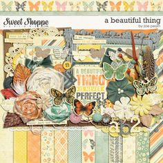 A Beautiful Thing by Zoe Pearn. $7.99