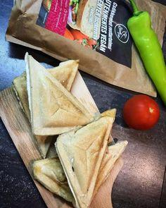 Szafi Free csökkentett rosttartalmú panini (gluténmentes, tejmentes, tojásmentes, szójamentes, vegán) – Éhezésmentes karcsúság Szafival Free, Vegan