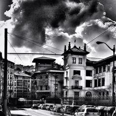 Bilbao, atxuri