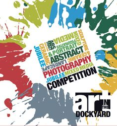Art In The Dockyard Competition Returns For 2013