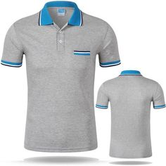 Men Short sleeve Cotton Casual Breathable Shirt Men Turn-down collar shirts home Men clothing
