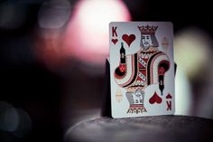 playing card collaboration showcases the work of JAQK Cellars