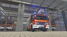 Buy Emergency Call 112 The Fire Fighting Simulation (PC) key - Cheap price, instant delivery w/o any fees at Voidu - Start playing your game right away! Lights And Sirens, Fire Hose, Emergency Call, Emergency Lighting, Fire Department, Fire Trucks, Firefighter, City, Graphics